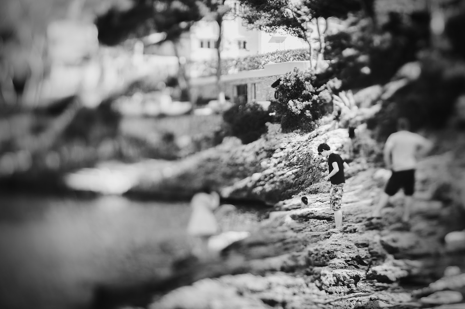 Fujifilm Xpro 2 image of Mallorca by Willie Kers Photography
