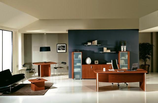 Mobiliario para despachos y oficinas