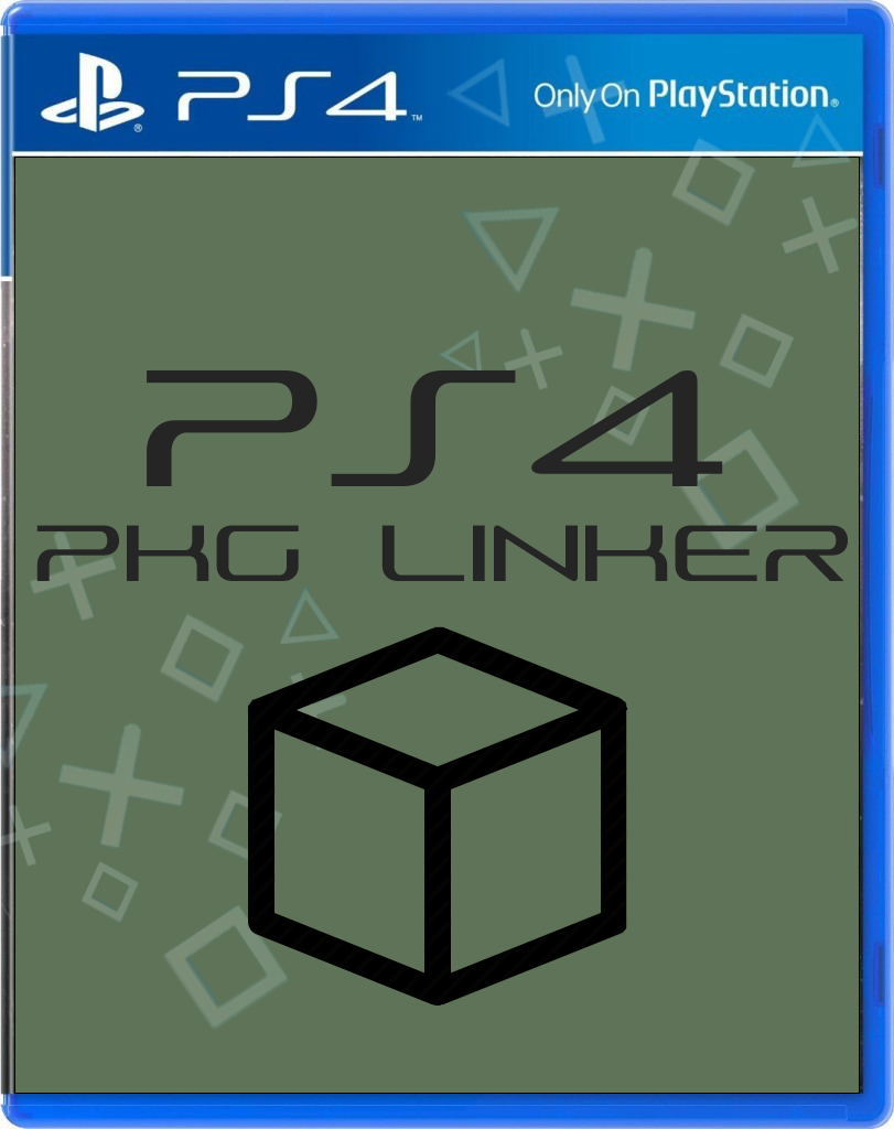 PS4 PKG Linker with Tutorial Ps4 Exploit Hack, Apps, PS3 CFW