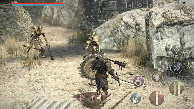 Animus Stand Alone apk download