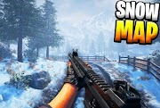 PUBG Snow Map Launched Date Snow Map Leaks