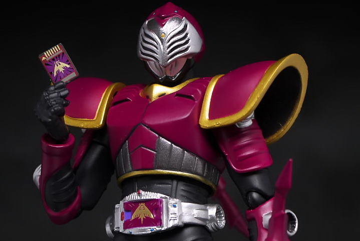 Figma Kamen Rider Stin...