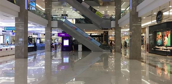 trung tâm thương mại vincity new saigon