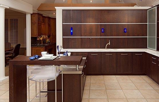 9 Top Kabinet Dapur Moden Terkini
