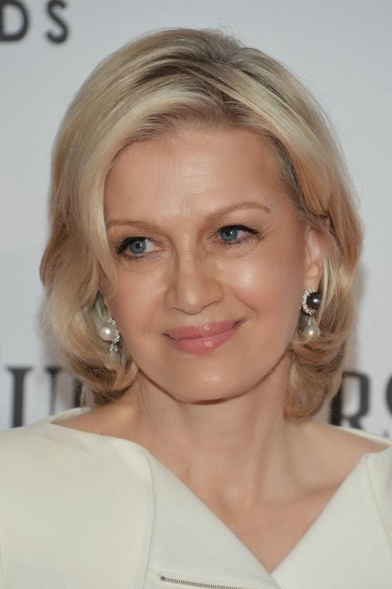 Whatever happened to Diane Sawyer?