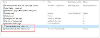 Cara Menambahkan Lirik di Pemutar Musik BlackPlayer