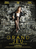 Molly's Game Movie Poster 2