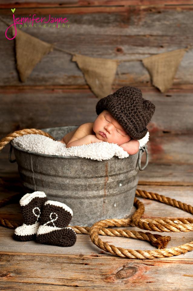 Little Boy Nursery Ideas Rustic