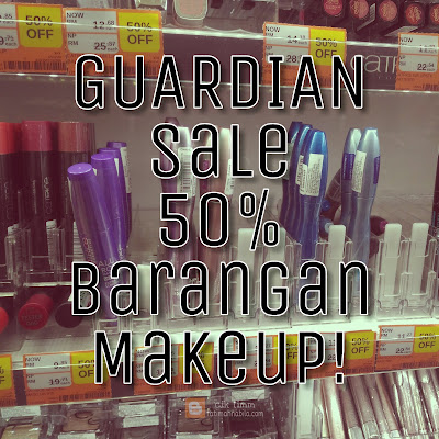 guardian, makeup, sale
