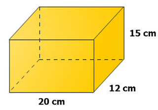 Contoh Soal UKK / PAT Matematika Kelas 5 K13 Terbaru Tahun 2019 Gambar 2
