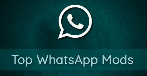 Download Whatsapp Mod Apk Terbaik Versi Terbaru 2018