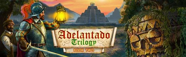 Adelantado Trilogy Book Three PC Full