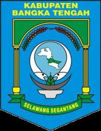 ialah salah satu kabupaten yang ada di provinsi Kepulauan Bangka belitung  Pengumuman CPNS Kabupaten Bangka Tengah (Bateng) 2021