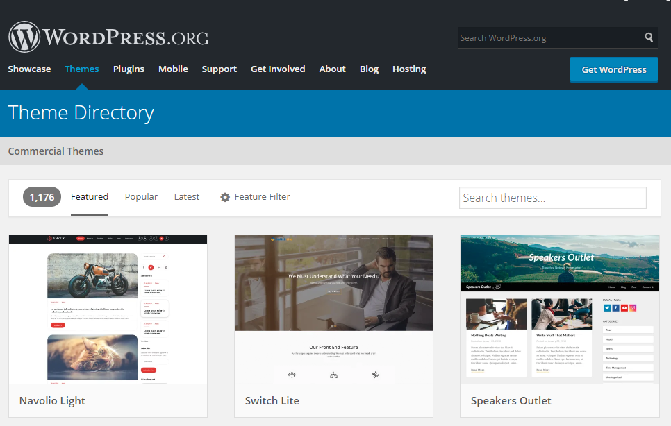 WordPress 5.3 RC5