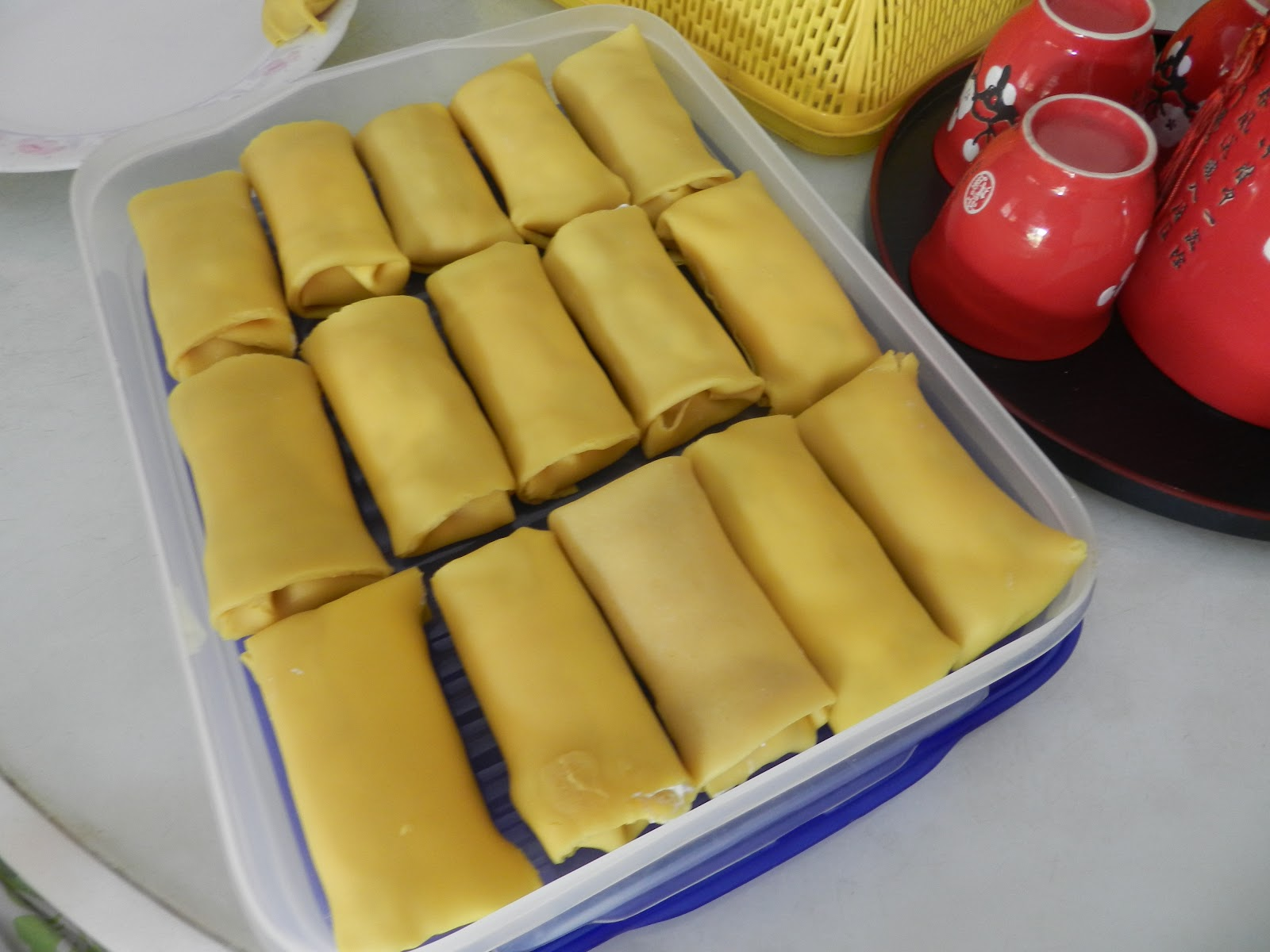 Uncategorized Pancake Pillow a peppers love durian pillow into small puffed rectangular if you have mixed the cream and just plop large tablespoon onto middle of pancake fold