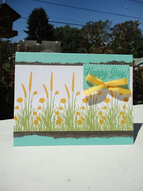 Friend Like You Stampin' Up! birthday graduation celebration handmade cards Nicole Steele The Joyful Stamper Independent Stampin' Up! Demonstrator online stamping classes free