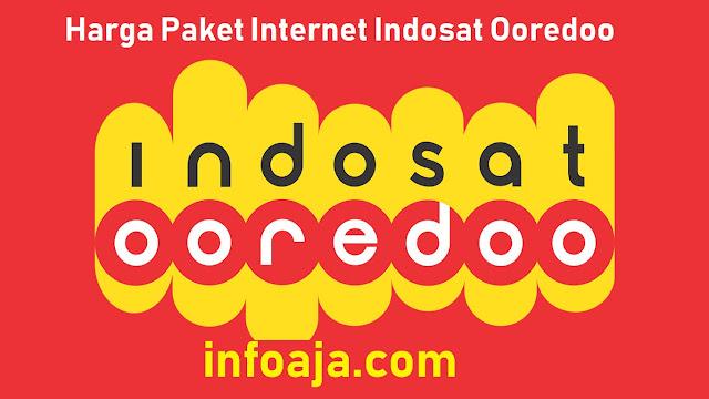 Harga Paket Internet IM3 Ooredoo Terbaru