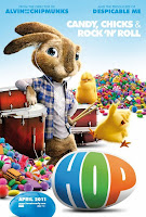 Download Hop (2011) DVDRip 350MB Ganool