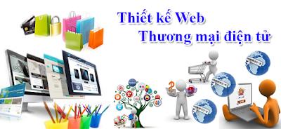 Thiết kế website thương mại điện tử mang lại nềm vui mới cho khách hàng