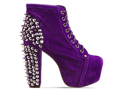 Shoes Of The Week Jeffrey Campbell Lita Spike