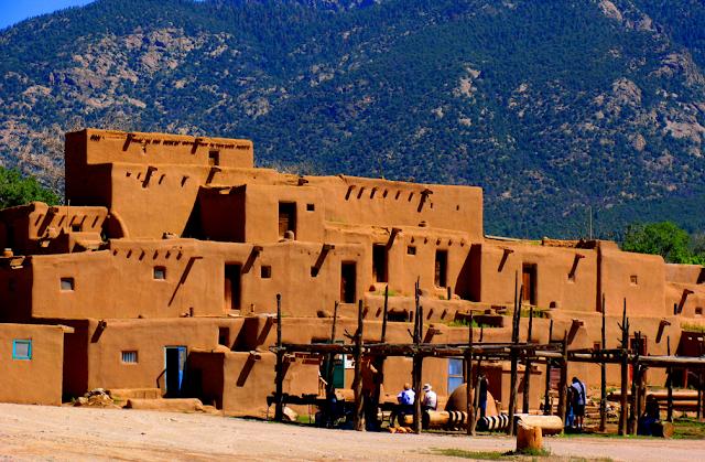 Misteri The Taos Hum