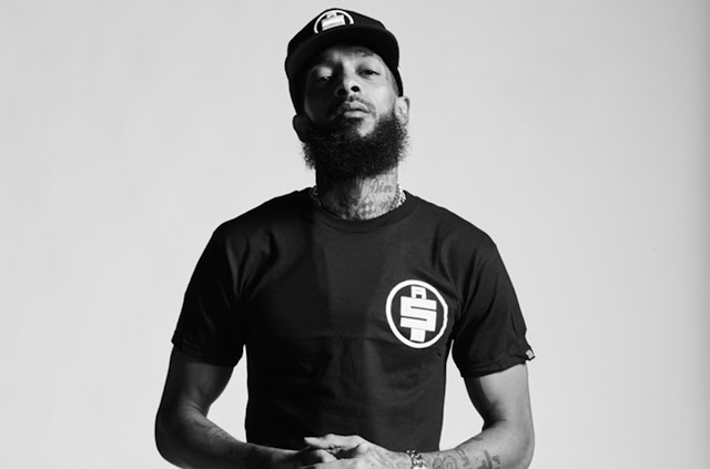 Nipsey Hussle Explains The Importance of Ownership