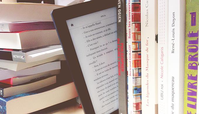 Livro Impresso vs. Livro Digital