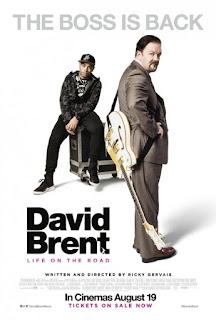 David Brent: Chuyến Lưu Diễn Kỳ Quặc