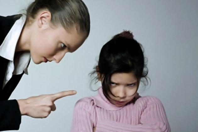 Bentuk-bentuk hukuman yang dilarang terhadap pelajar di sekolah