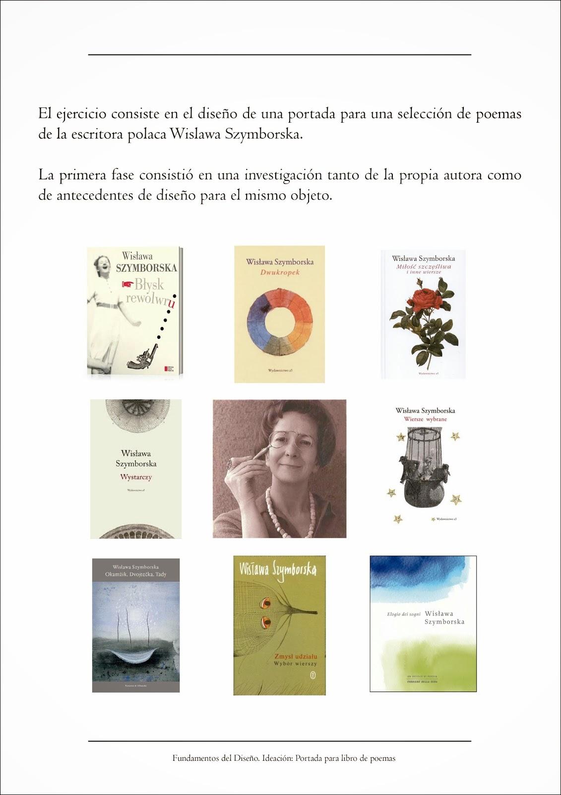 Inesrz 5 Poemas Wislawa Szymborska