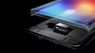 Vivo unveils Under-Display fingerprint scanner on their newest Vivo Xplay 6 smartphone