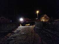 (ФОТО)24 ноября в селе Курьи, по ул. Красных Орлов