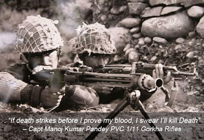 Quotes Indian Army Soldiers