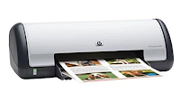 HP Deskjet D1455 Printer Driver Support