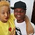 Wolper Adai Picha ya Utupu Haikumshtua Mpenzi Wake 'Harmonize'