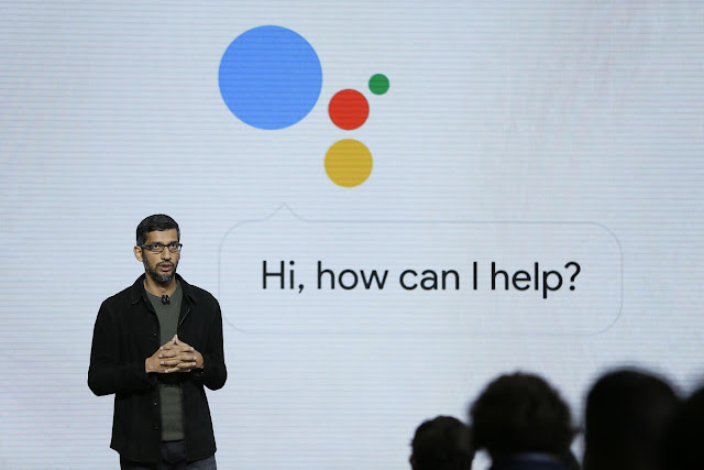 Did Google just tell us that it's getting rid of Android?