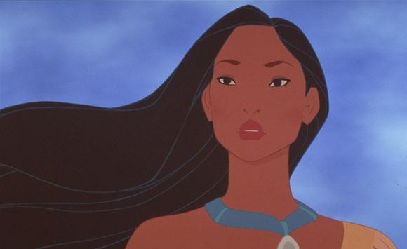 Pocahontas Cartoon Pictures