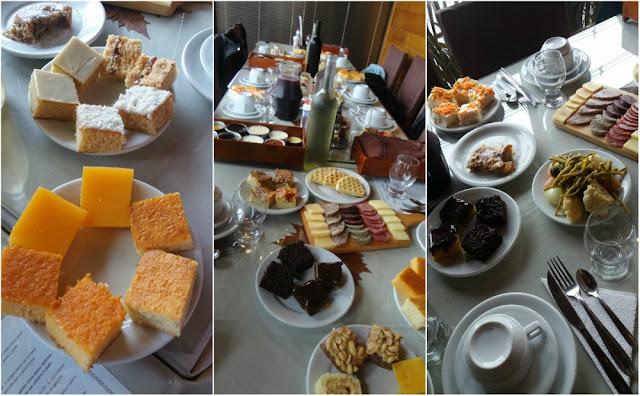 Onde e o que comer em Gramado e Canela? Coelho Café Colonial