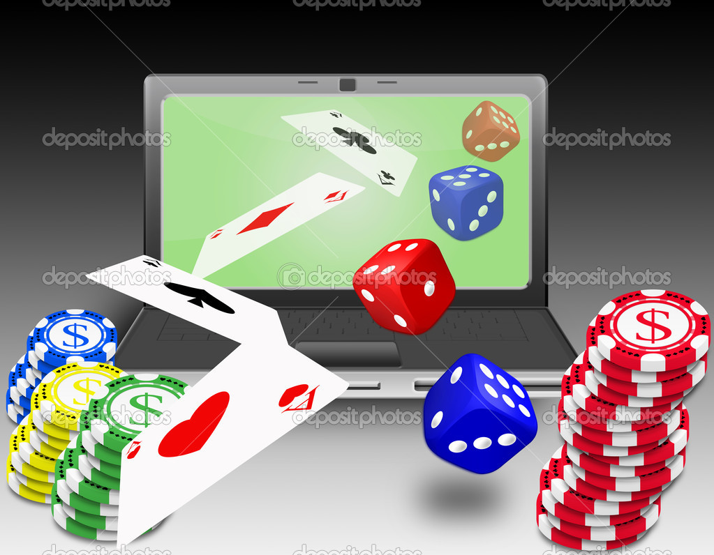 online casino games no money