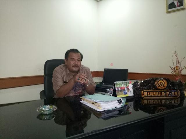 Lapas Perempuan Paling Ideal di Lampung.