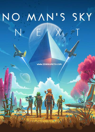 โหลดเกมส์ No Man's Sky Next