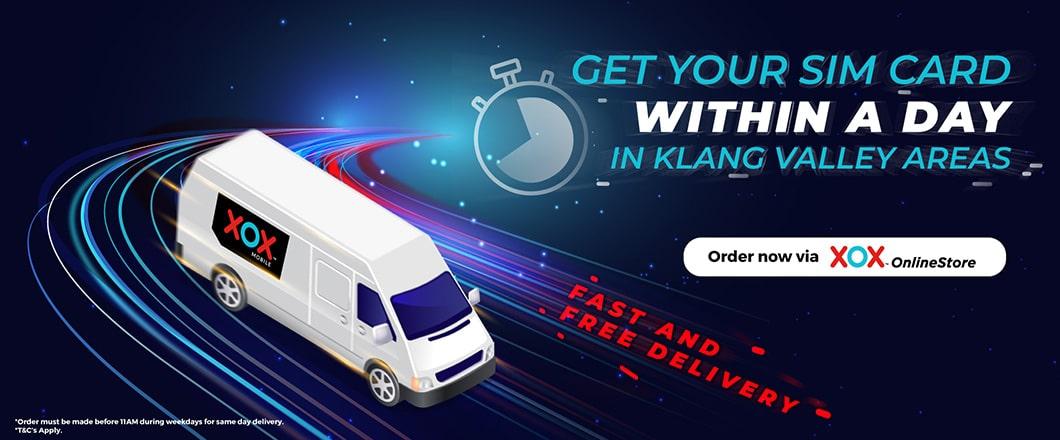 ONEXOX Online Store