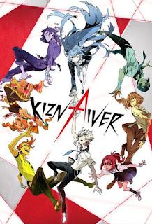 Capitulos de: Kiznaiver