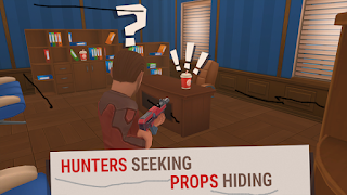 Hide Online Apk - Free Download Android Game