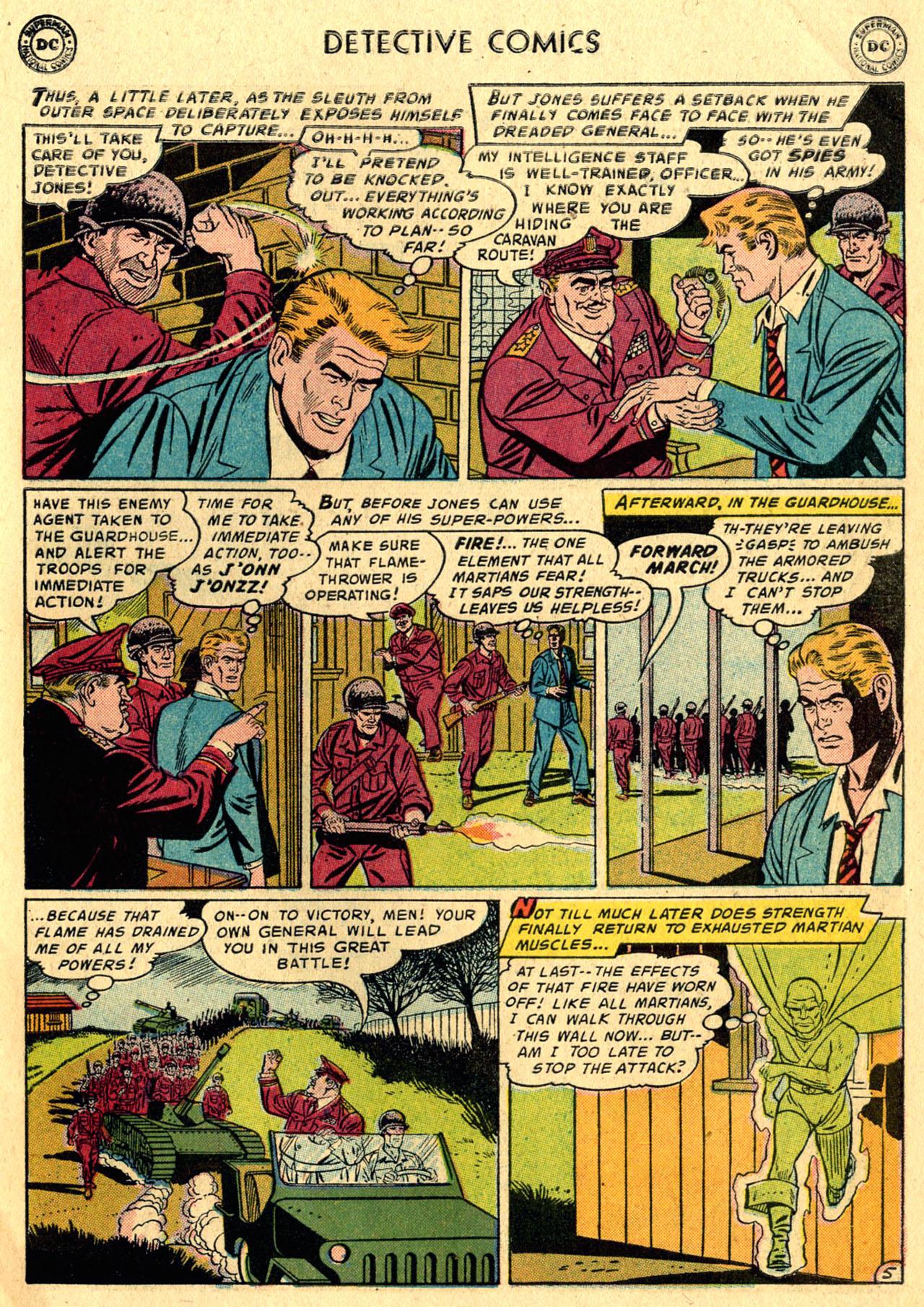 Detective Comics (1937) 254 Page 29