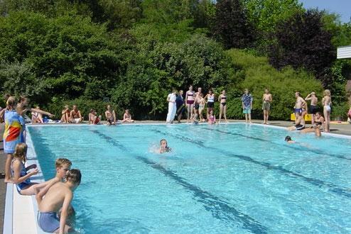 RP deutschland: Landgoed Ginkelduin: 4-Sterne Ferienpark ...