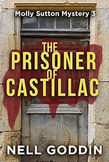 The Prisoner of Castillac  cover