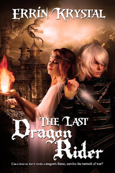 The Last Dragon Rider Book Blitz