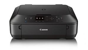 Download Canon PIXMA MG5550 MP Drivers for Windows