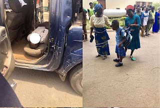 Civil Defense Officer Beaten  To Death by police officer In His Family's Presence 1